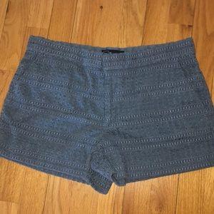 Gap Textured Shorts